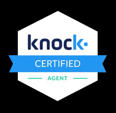 Knock Certified